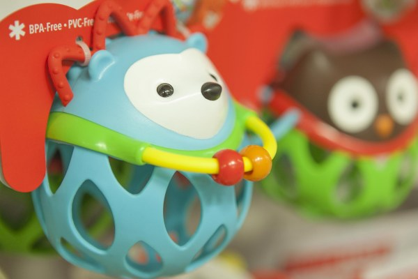 Mothercare Hedgehog Toy