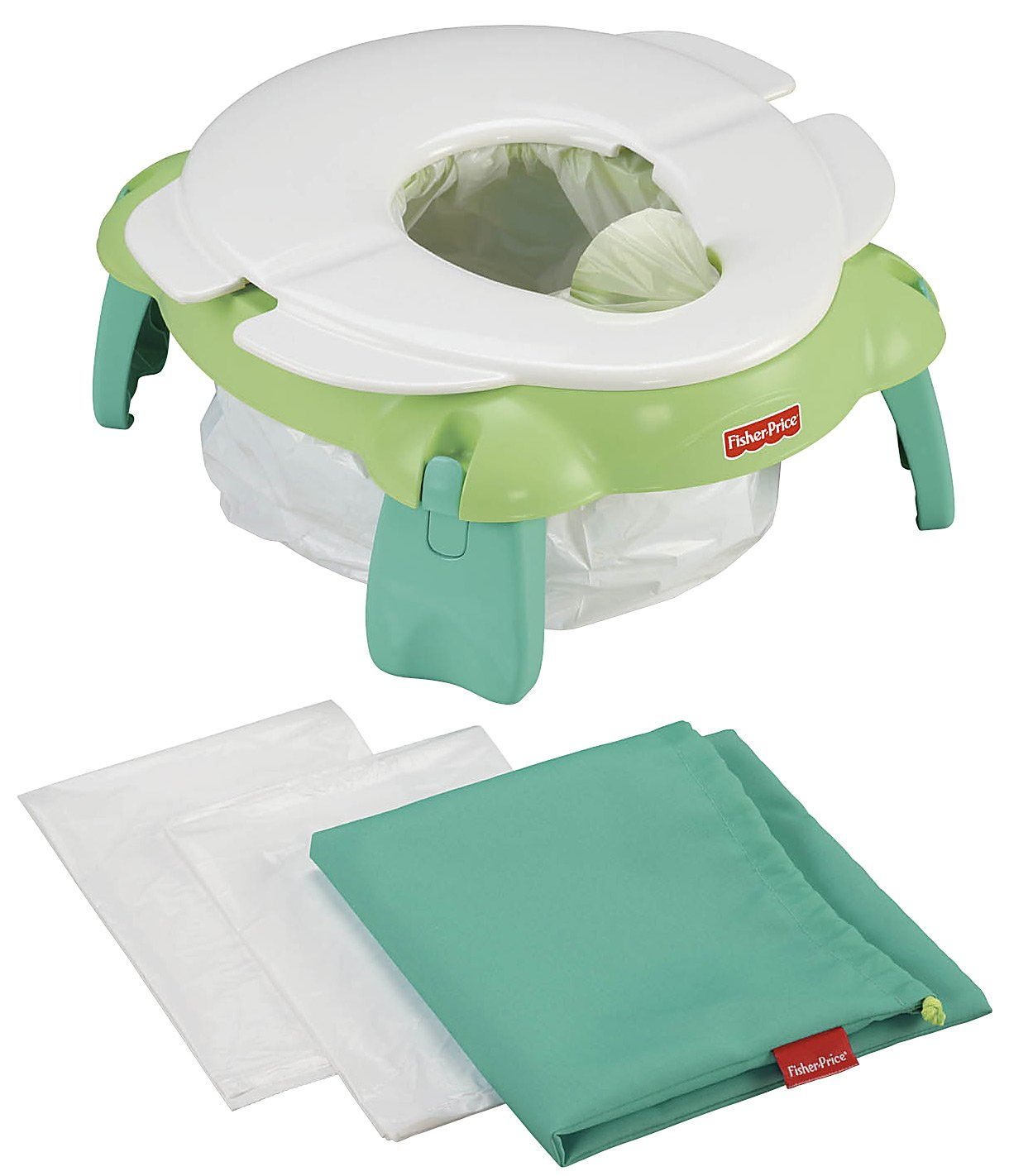 portable potty chair revolving service in chennai fisher price out and about 2 1 top