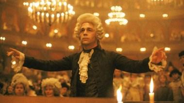 Amadeus: Mozart Hakkında Bir Film