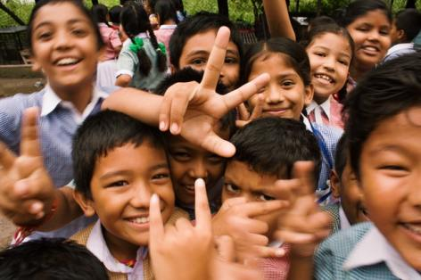 Çocuk Hakları Sözleşmesi