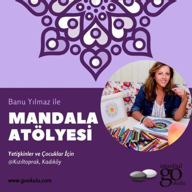 Mandala Kursu ve Atölyesi