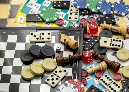 en önemli masa oyunları