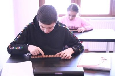 Mental Aritmetik Dersleri Kadıköy'de Kızıltoprak'ta İstanbul Go Okulu'nda devam ediyor.