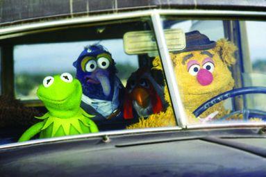 Muppet Çocuk Filmi (1979)