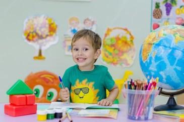 Okul Öncesi Montessori Eğitimi