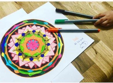 Mandala Eğitimi