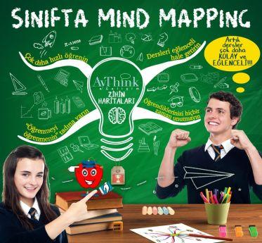 sınıfta mindmapping