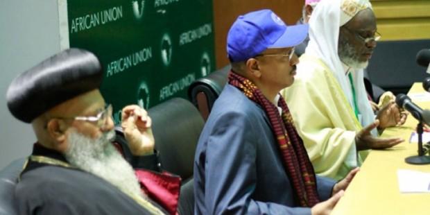 religious leaders in addis