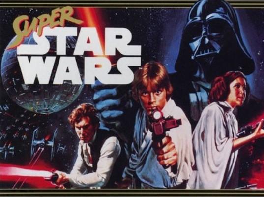 Download Star Wars Super Nintendo Emulators and Games 2