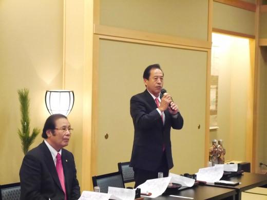 平成28年新年互禮會を開催/JU大阪 - グーネット自動車流通