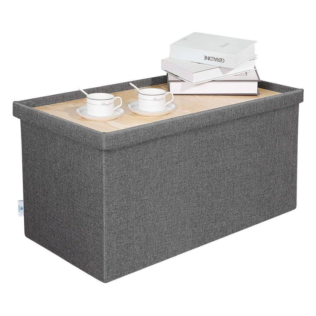 Top 10 Best Ottoman Coffee Tables in 2021 Reviews   Go On Products