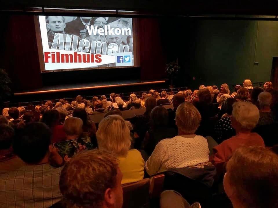 filmhuis alleman zaal2