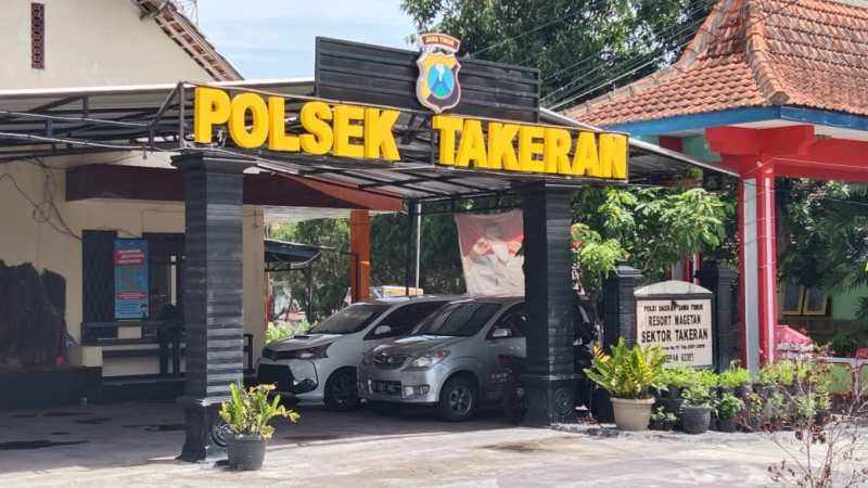 Petugas Polsek Diduga Main Main Tangani Kasus Pengeroyokan