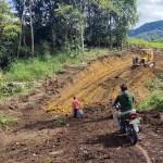 TNI Datang, Petani Gambir di Pakpak Bharat Akan Sejahtera