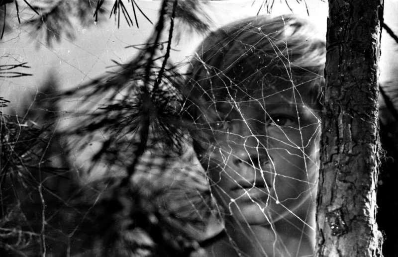 فیلم کودکی ایوان - تارکوفسکی