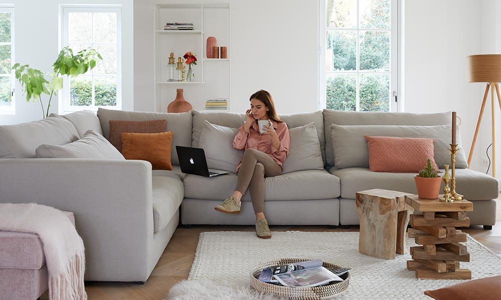 Welches Sofa passt zu Ihren Entspannungsgewohnheiten