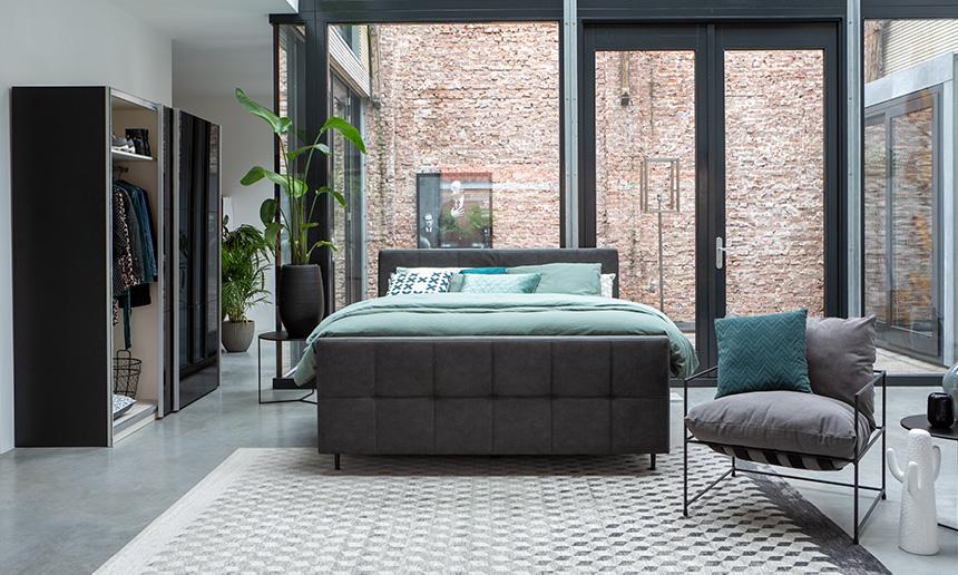 Maak van je slaapkamer een luxe hotelkamer  Welkom bij