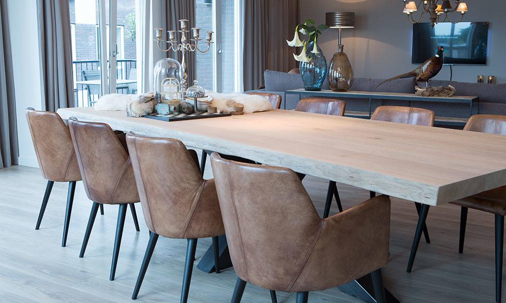 Top 10 onze mooiste eetkamerstoelen  Welkom bij Goossens