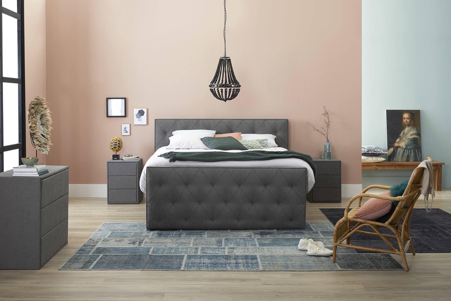 Maak van je slaapkamer een luxe hotelkamer