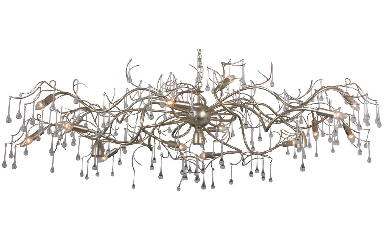 Hanglamp William Zilver Metaal kopen  Goossens