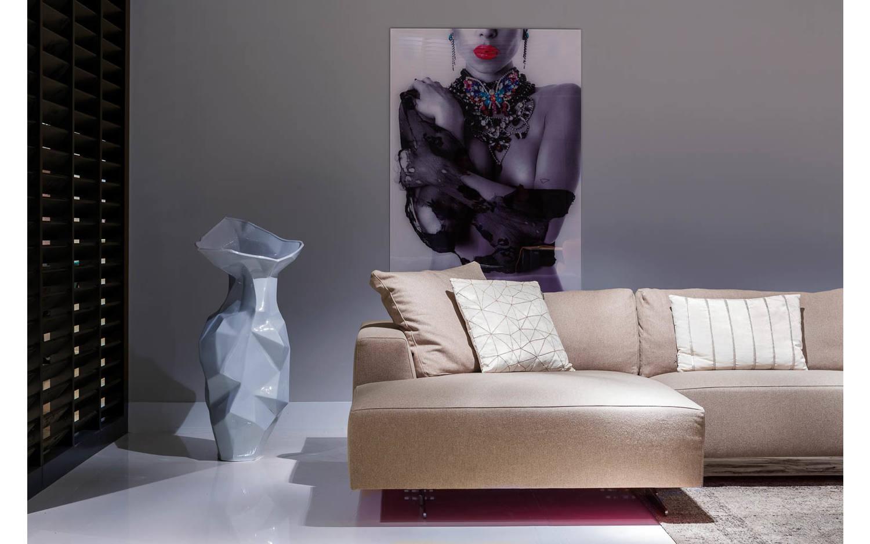 Schilderij Veiled By Disguise Zwart kopen  Goossens