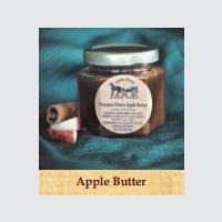 Autumn Dawn Apple Butter