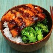 Chicken Katsu in Japan