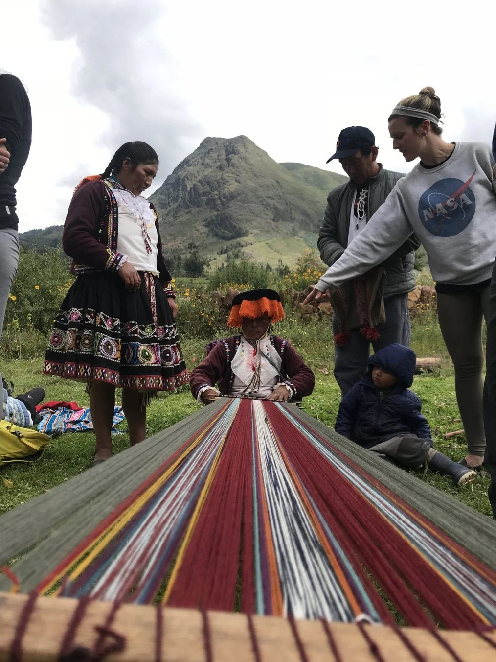 Peru: Secrets Of The Sacred Valley