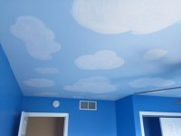 How to Paint Clouds on Your Ceiling | The Painting Company