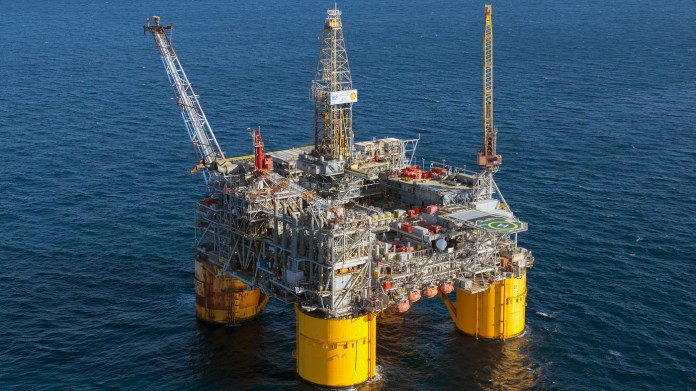 Pakistan Oil and Gas Exploration