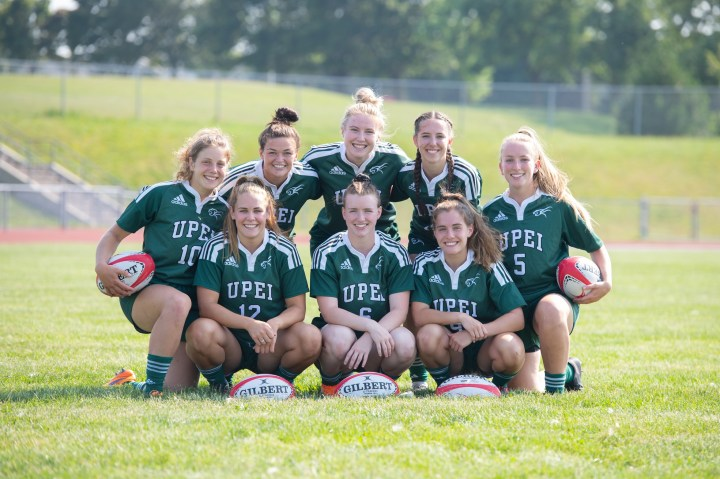 SEASON PREVIEW: Women's Rugby Panthers aim to close gap between them and conference's best