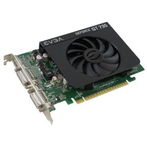 Graphic card-Assembled PC Configuration