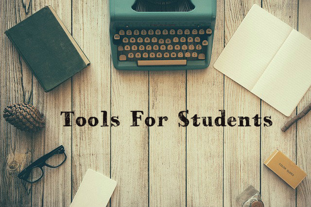 6 Tools For Students for Better Writing And Learning