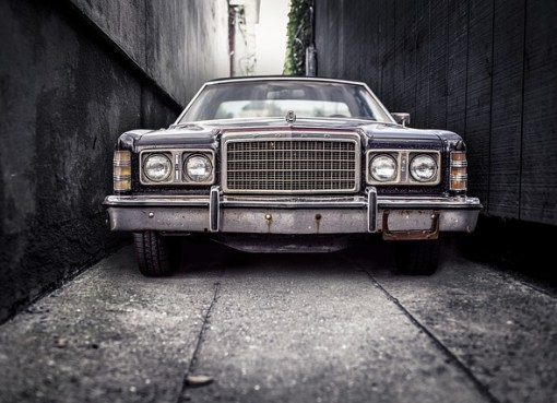 5 Awesome Reasons to Own a Classic Car