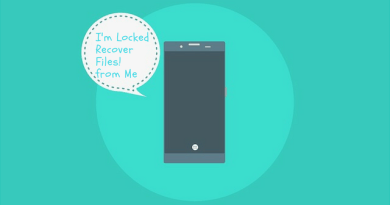 How Do You Recover Files from the Locked Android Phone Easily?