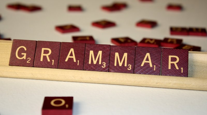 8 Approaches for Students to Correct English Grammar