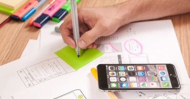 Current Trends and Future Prospects of Mobile Application Development