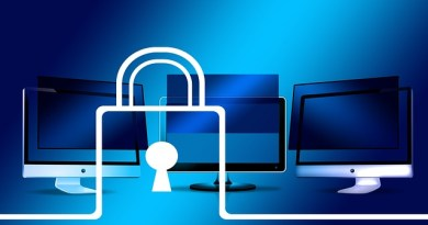 10 Ways To Improve Computer Protection