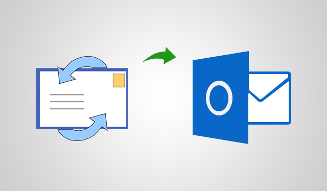 convert outlook express dbx file to pst