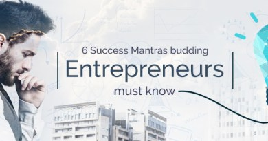 6-Success-Mantras-budding-Entrepreneurs-must-know