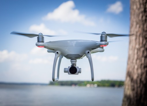 Amazing Changes that Drone Technology Brings to Our Culture