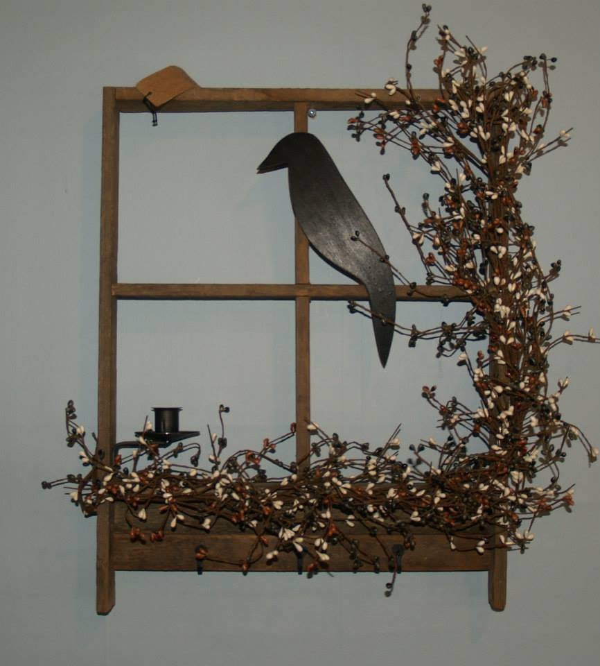 Primitive Country Crafts: 12 Days Of Christmas Buying