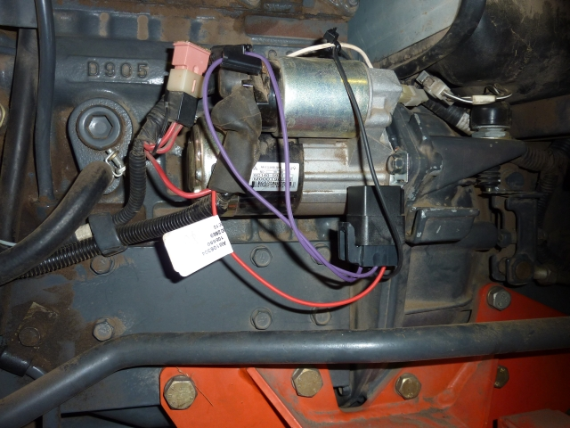 Starter Solenoid Wiring Diagram Solenoid Wiring Diagram Boat Battery