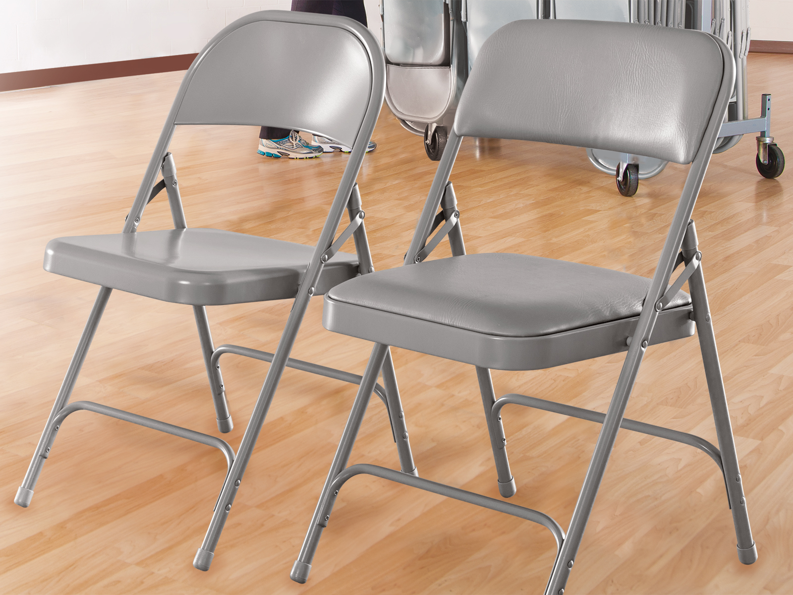 sport folding chairs french provincial tables gopher table chair steel