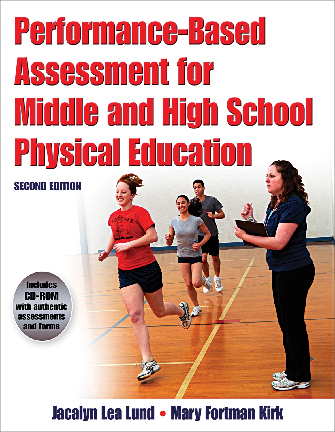Performance Based Assessment For Middle And High School