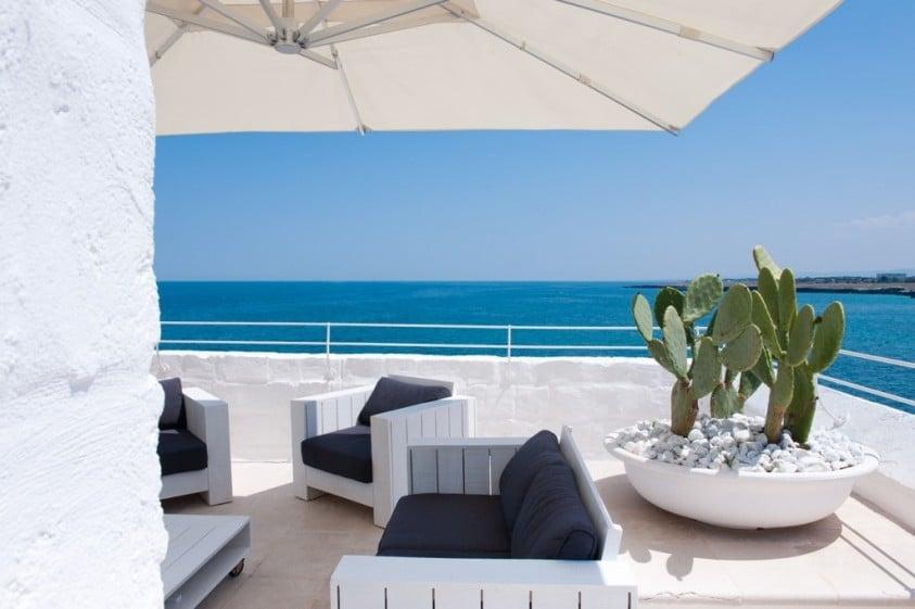 Soggiorno Relax Sicilia