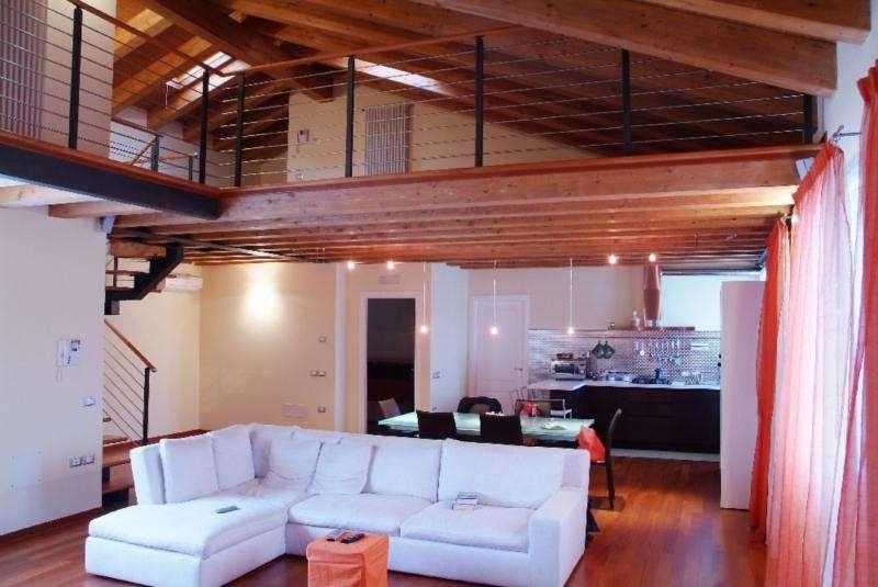 Soppalchi in legno Come sfruttare lo spazio della casa in