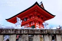 如何不愛雪之京都