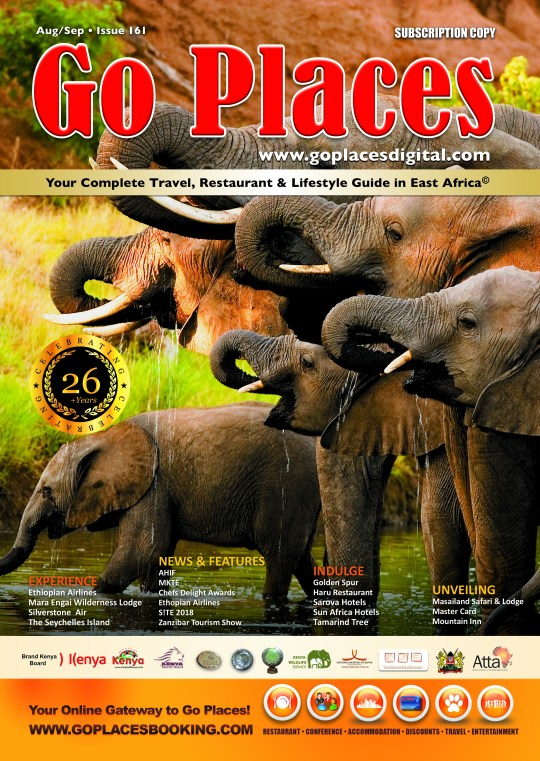 Go Places™ Aug/Sep Magazine 2018