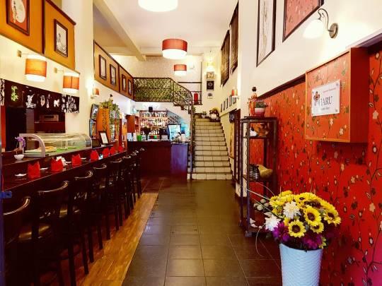 Haru Sushi Bar & Japanese Restaurant